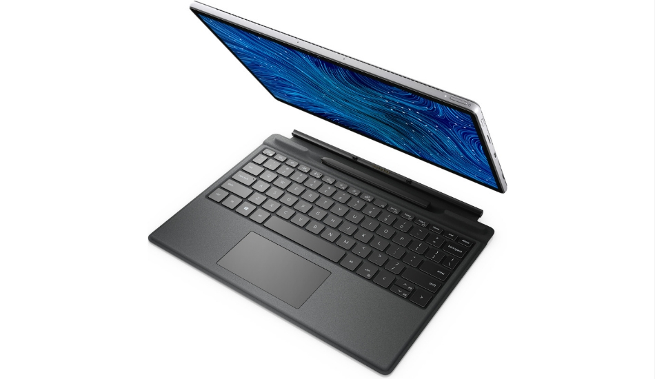 Dell Latitude 7320 Detachable 2-in-1 laptop launched