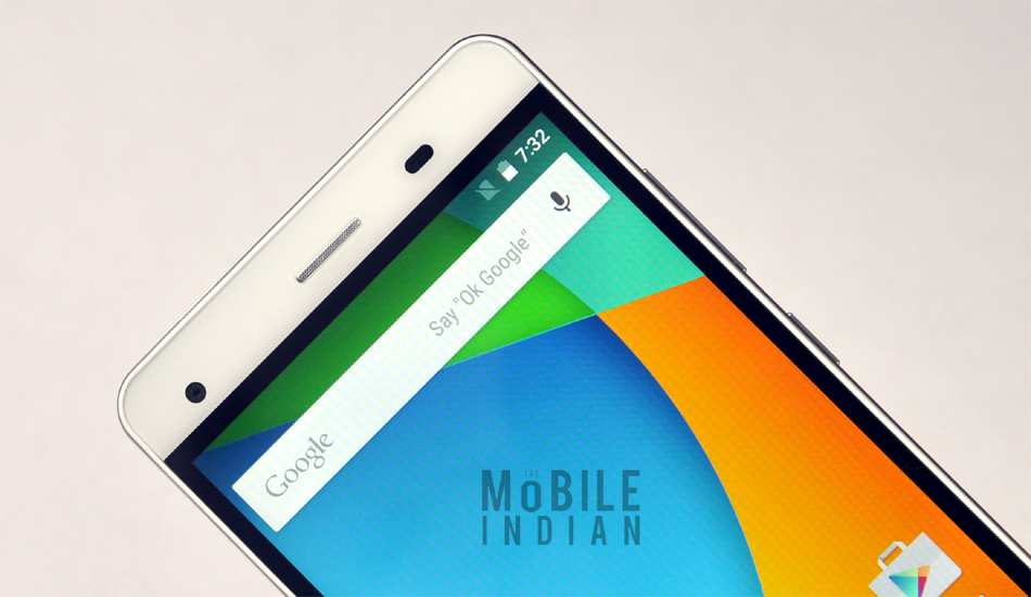 Lava Pixel V1 with 2 GB RAM, 13 MP rear camera launched at Rs 11,350