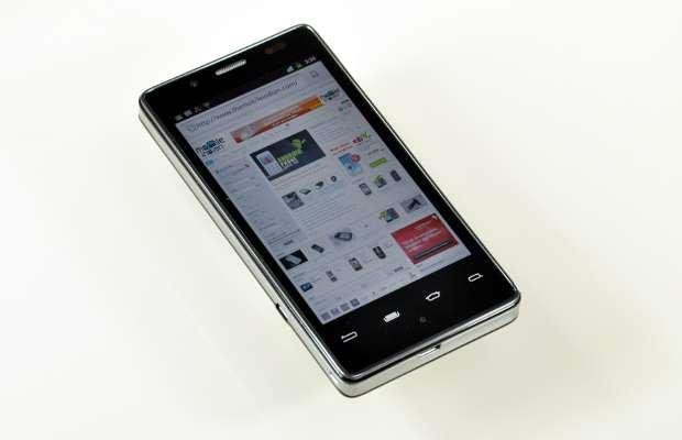 Mobile Review: Lava Xolo X900