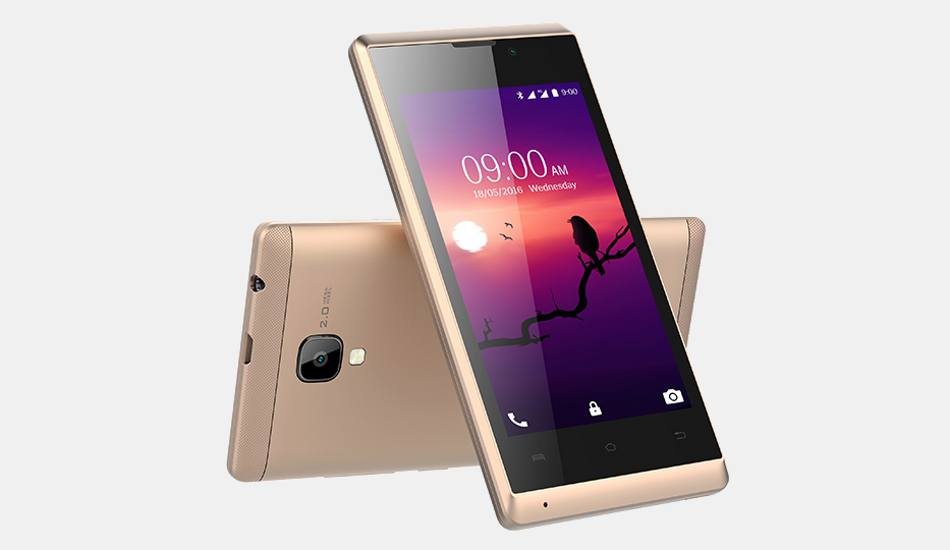 Lava A48 with 4-inch display, Android Lollipop OS spotted online