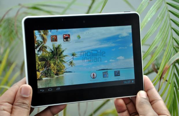 Tablet review: Lava eTab Xtron