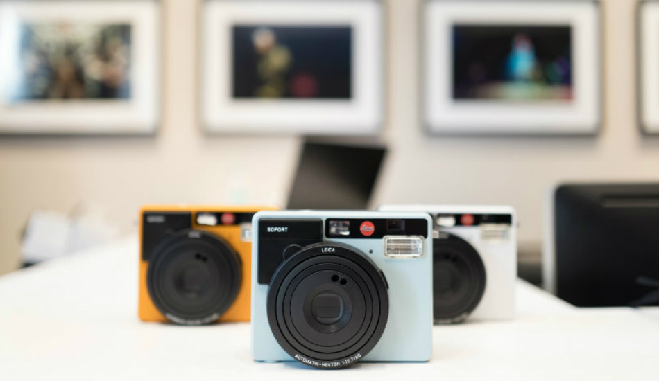 Is Leica contribution to mobile camera underplayed?
