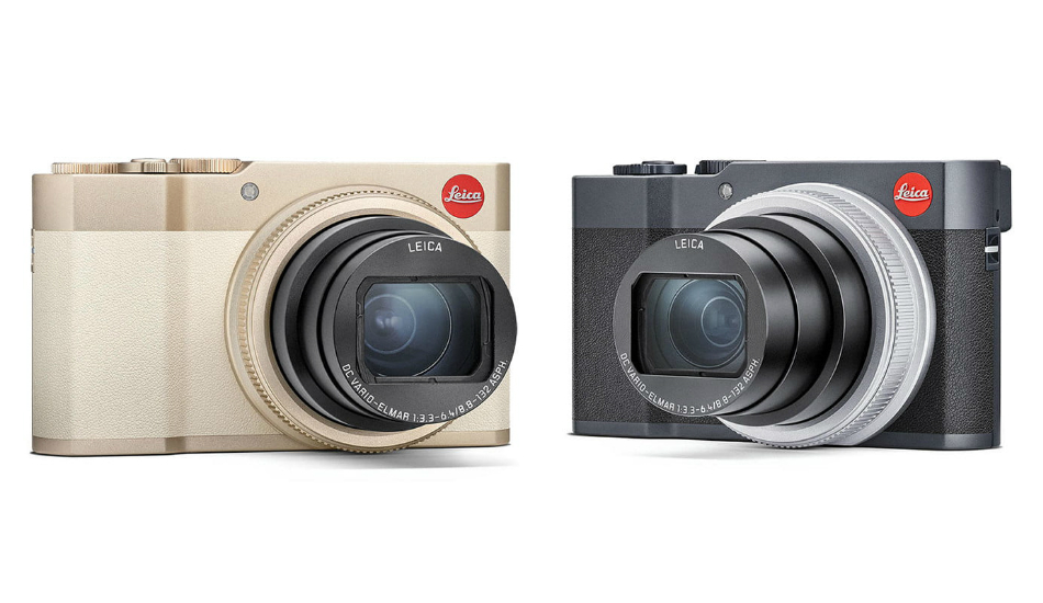 Leica C-Lux compact camera with 15x optical zoom launched in India
