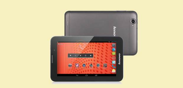Lenovo A5000 featuring 4000 mAh battery available in India for Rs 10,250