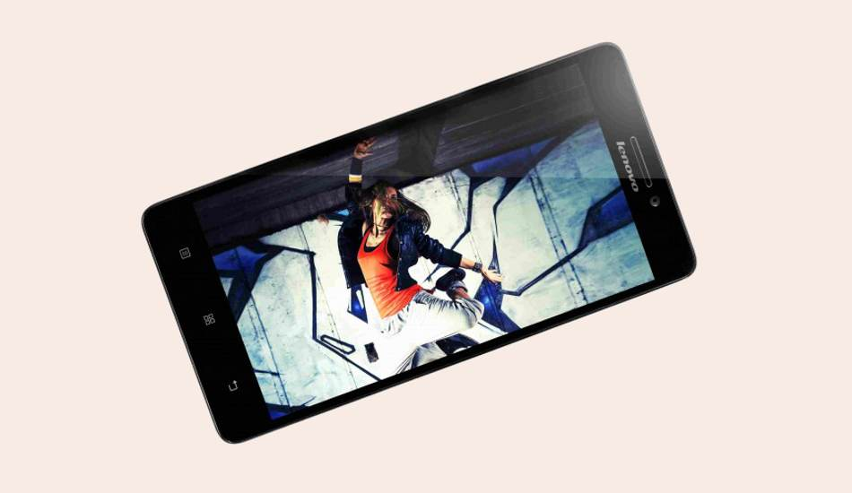 Lenovo A7000 Turbo launched for Rs 10,999