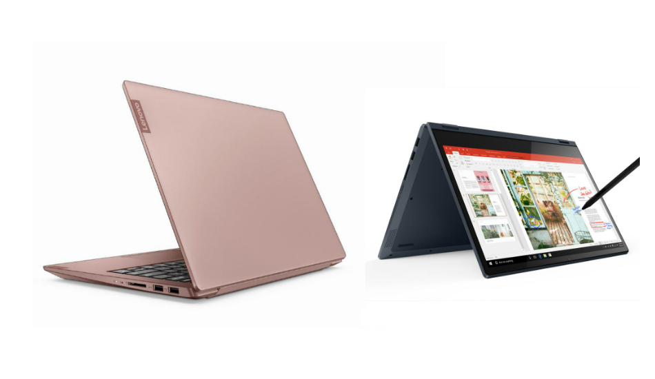 MWC 2019: Lenovo unveils new IdeaPad and ThinkPad laptops, Chromebook and monitors