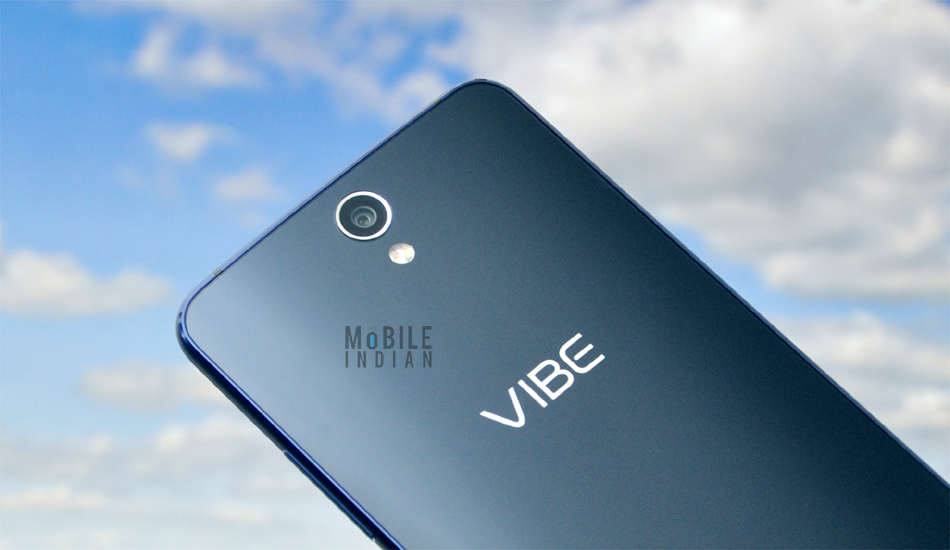 Lenovo Vibe S1 Review: Go for it for innovative selfies, good battery back up