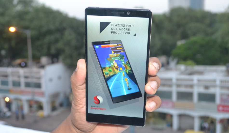 Lenovo Vibe Z2 Pro First Cut -Too good to believe