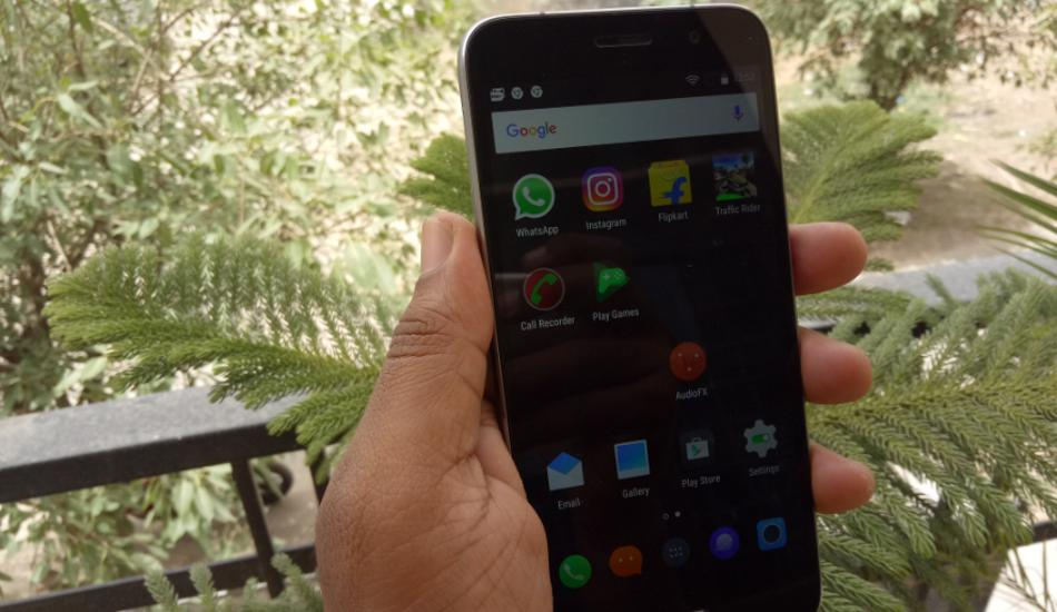Lenovo Zuk Z1 Review - No expandable memory but it still rocks
