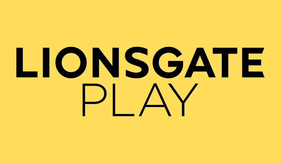 Lionsgate Play OTT app launched in India