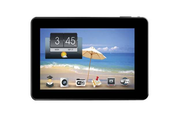 MTNL launches two Android tablets starting at Rs 3,899