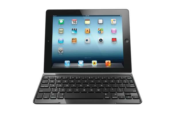 Logitech launches range of accessories for iPhone, iPad