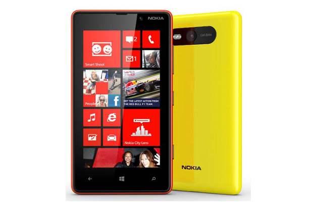 Nokia reveals price of Nokia Lumia 920 and 820