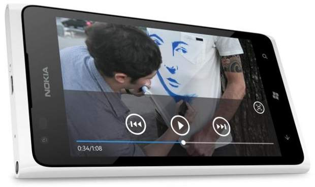 Buy Nokia Lumia 900 for Rs 31,131 onwards in India