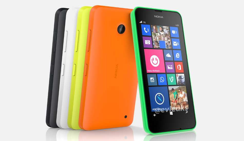 Nokia to launch new Lumia devices on 2 April