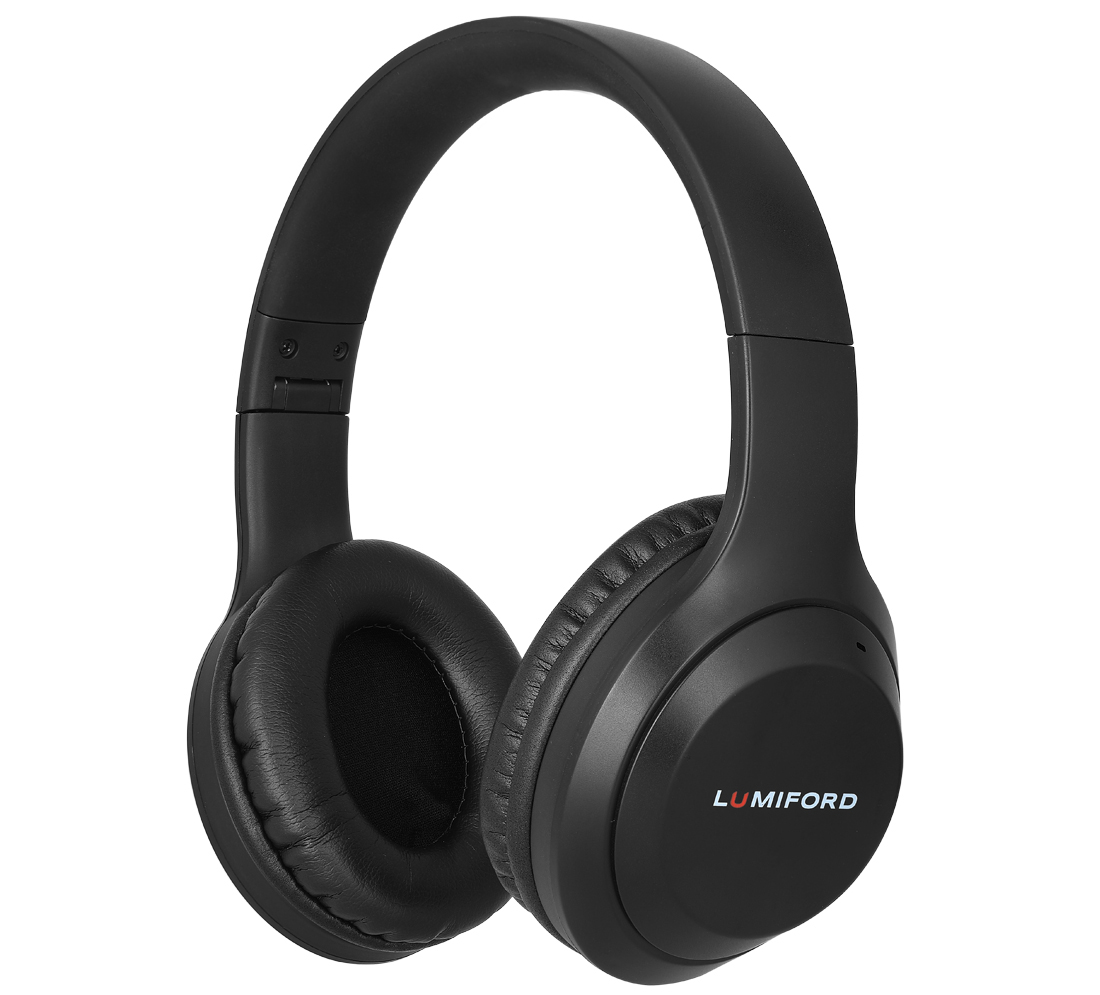 Lumiford launches its Wireless Headphone HD50, HD60 and HD70