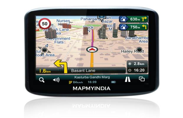 MapmyIndia launches Lx340 in-car navigation device