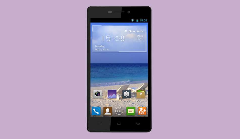 Top 5 Android smartphones under Rs 10,000