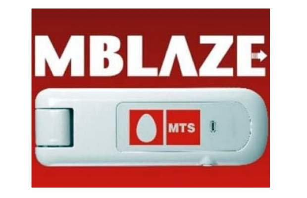 MTS hikes data benefits for WB MBlaze users by 300%