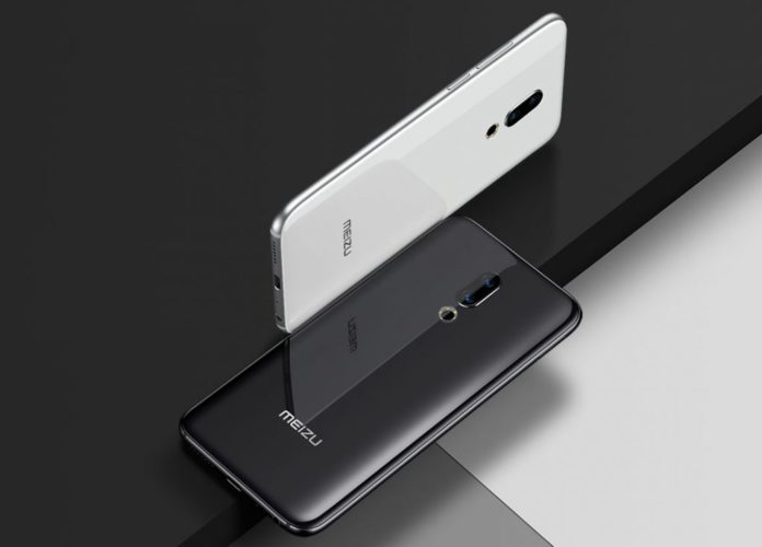Meizu 16th with in-display fingerprint sensor, M6T with 5.7-inch HD+ display launched in India