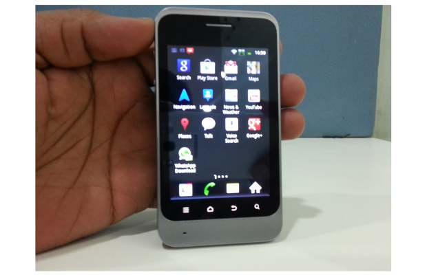 Mobile review: MTS MTag 352