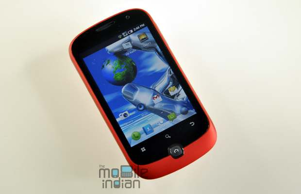 Mobile review: MTS Mtag 351