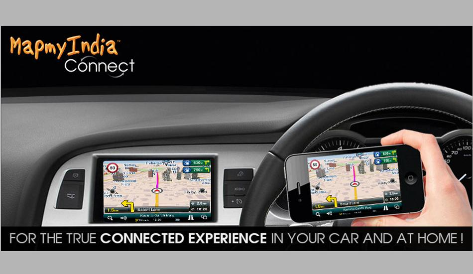 MapmyIndia announces range of navigation devices for car owners
