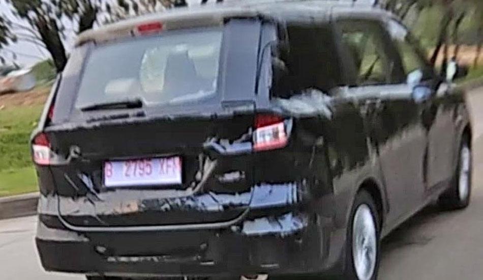 Maruti Suzuki Ertiga Limited Edition launched, price starts from Rs 7.79 lakh