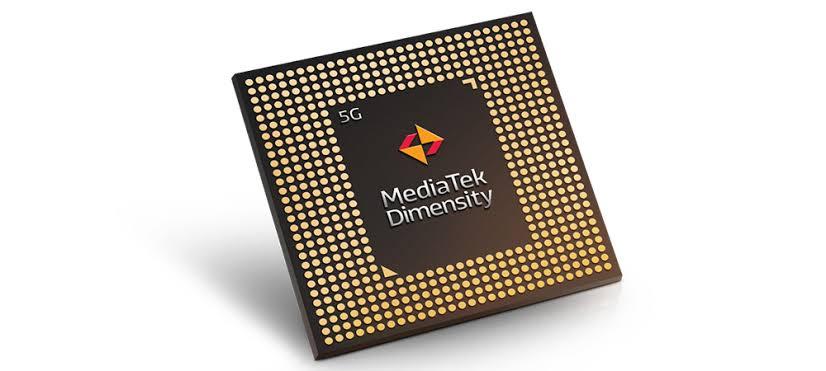 MediaTek surpassed Qualcomm to become No.1 in 2020
