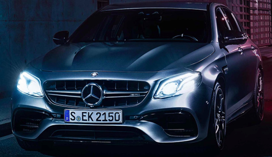2018 Mercedes-AMG E 63 S 4Matic+ sports sedan launched in India at Rs 1.5 crore
