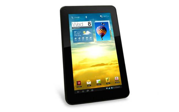 Mercury launches ICS tablet for Rs 6,500