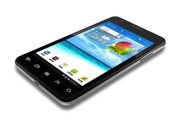 Kobian launches 5 inch dual SIM Android phone for Rs 12,700