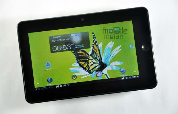 Tablet review: Mercury mTab Neo2