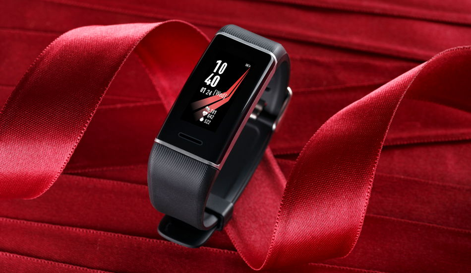 MevoFit Drive Run fitness band launched in India for Rs 4,990