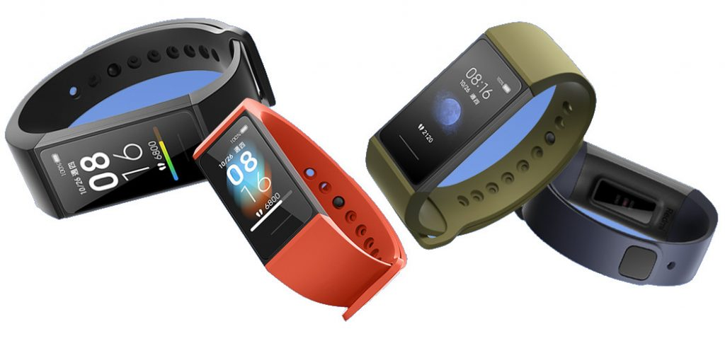 Mi Band 4C goes official with 1.08-inch colour display, 14 days battery life