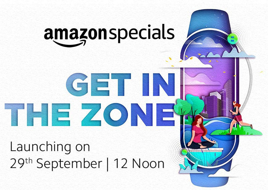 Mi Smart Band 5 launching in India on September 29