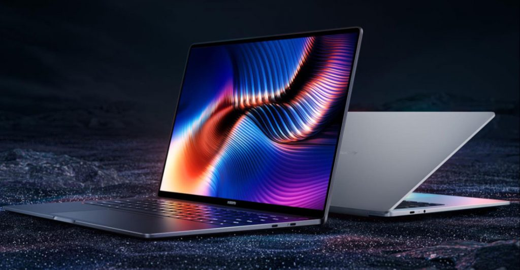 Xiaomi Mi Notebook Pro 15 and Mi Notebook Pro 14 announced with 11th Gen Intel Core CPUs