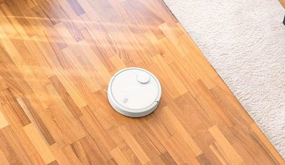 Xiaomi Mi Robot Vacuum Cleaner to be launched in India tomorrow