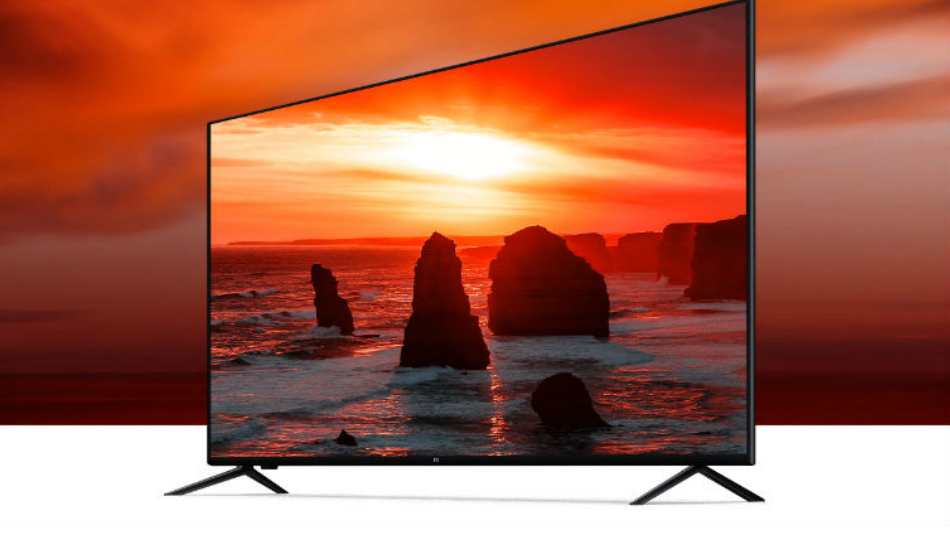 Xiaomi 50-inch Mi TV 4C launched with 4K HDR display, Dolby Audio