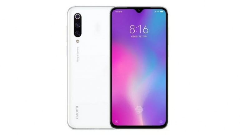Xiaomi Mi CC9 Dark Blue Planet Variant teased, storage and color variants also leaked