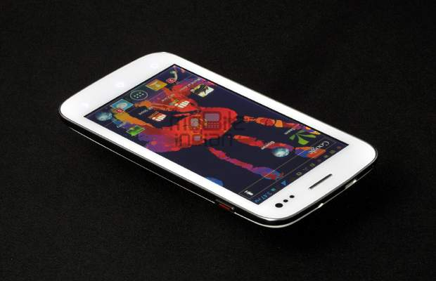 Micromax Canvas 2 now available for Rs 10,499