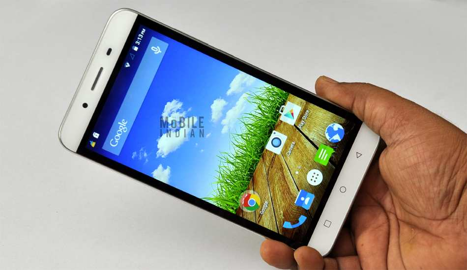 Micromax Canvas Doodle 4 Review: Its just an average joe