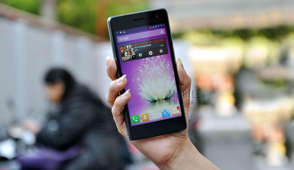 Top 5 dual SIM smartphones below Rs 20,000