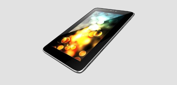 Tablet Review: Micromax Funbook Pro