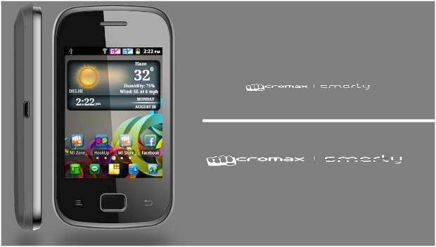 Micromax to launch the cheapest Android phone tomorrow