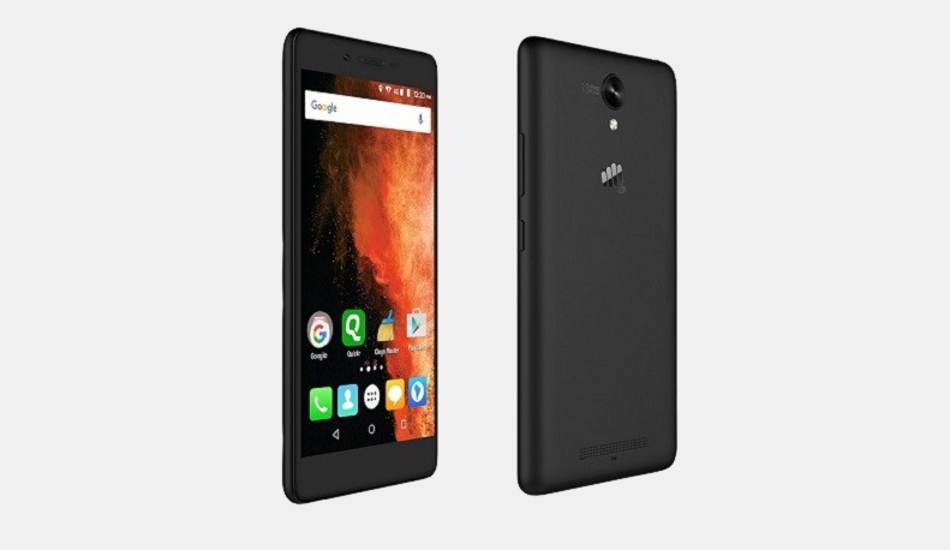 Micromax Canvas 6 Pro now available through retail stores