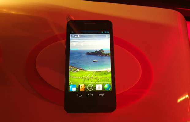 First look: Micromax pixel A90