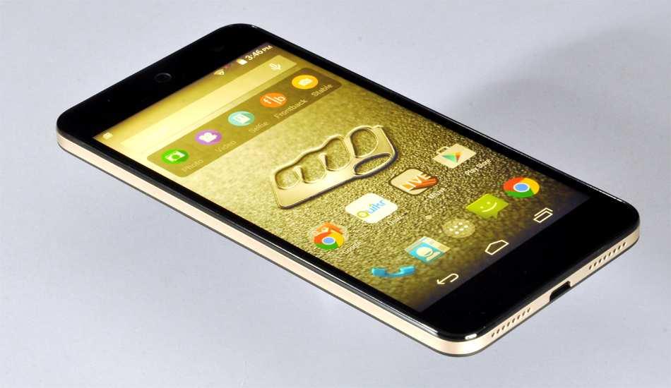 Top 5 octa core smartphones under Rs 10,000