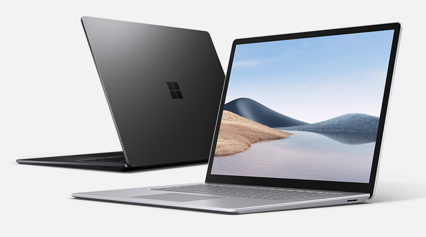 Microsoft Surface Laptop 4 launched in India starting at Rs 102,999
