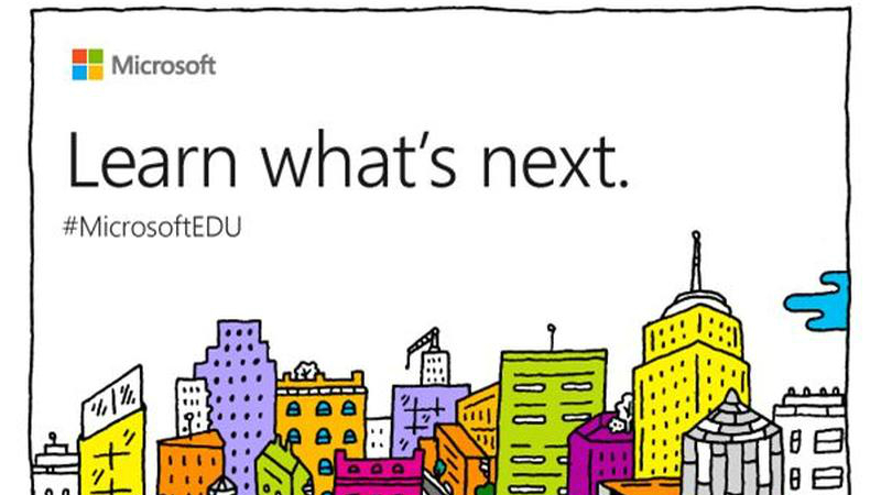 Microsoft schedules a Surface event on October 2